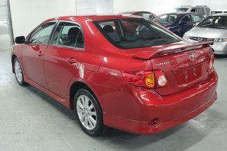 2010 Toyota Corolla S Kensington, Maryland 2