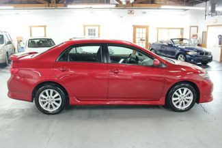 2010 Toyota Corolla S Kensington, Maryland 5