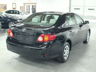 2010 Toyota Corolla LE Kensington, Maryland 4