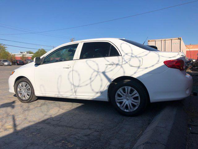 2010 Toyota Corolla LE CAR PROS AUTO CENTER (702) 405-9905 Las Vegas, Nevada 2
