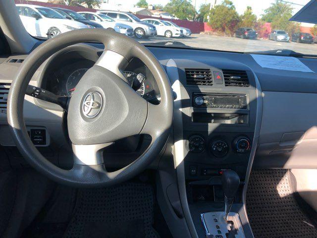 2010 Toyota Corolla LE CAR PROS AUTO CENTER (702) 405-9905 Las Vegas, Nevada 6