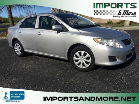 2010 Toyota Corolla LE in Lenoir City, TN