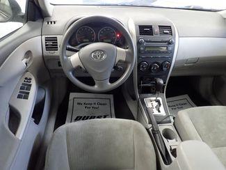 2010 Toyota Corolla LE Lincoln, Nebraska 3