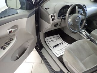 2010 Toyota Corolla LE Lincoln, Nebraska 4