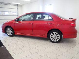 2010 Toyota Corolla LE Lincoln, Nebraska 1