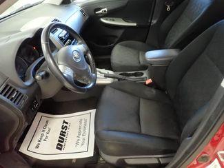 2010 Toyota Corolla LE Lincoln, Nebraska 5