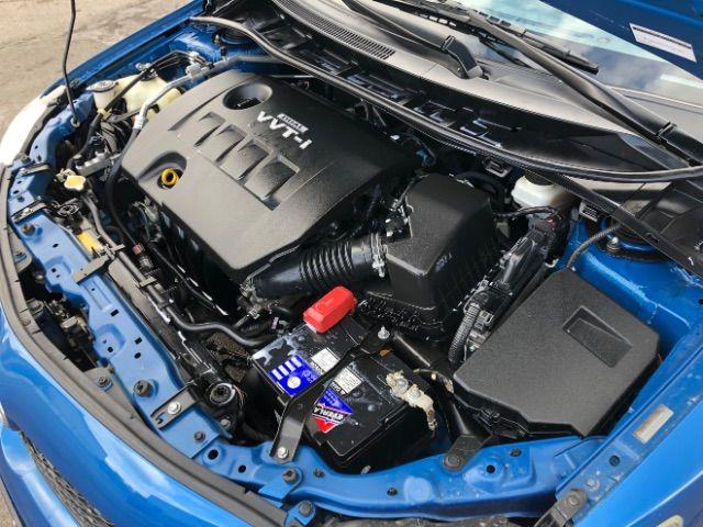 2010 Toyota Corolla LE 4-Speed AT LINDON, UT 38