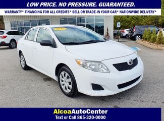 2010 Toyota Corolla 5-Speed in Louisville, TN 37777
