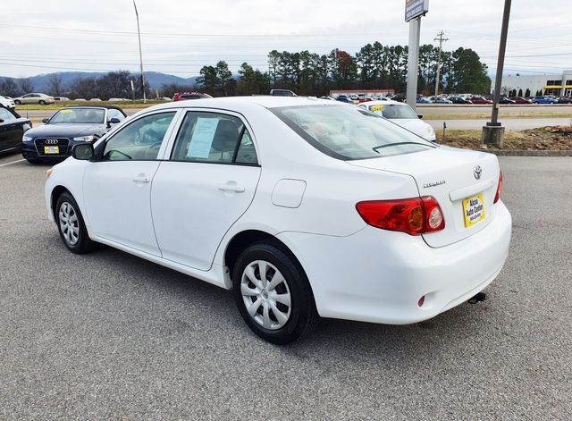 2010 Toyota Corolla 5-Speed in Louisville, TN 37777