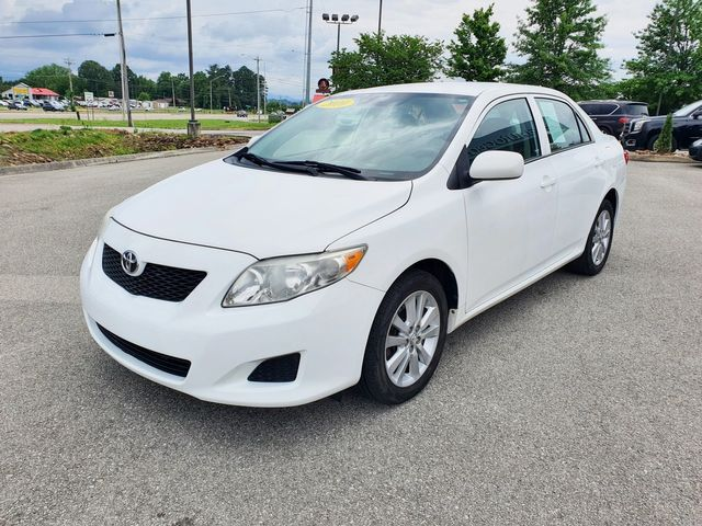 "2010 Toyota Corolla LE w/16"" Alloy Wheels in Louisville, TN 37777"