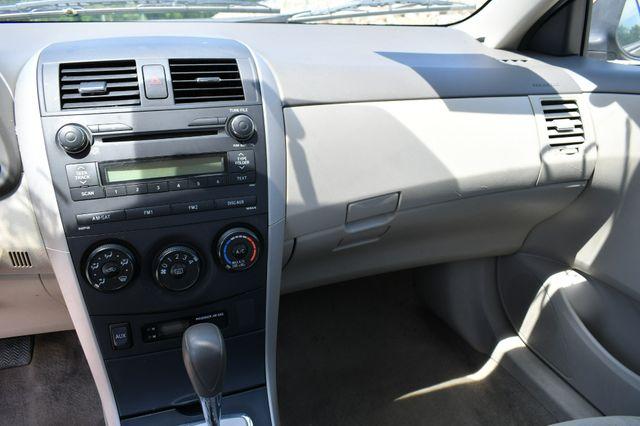 2010 Toyota Corolla LE Naugatuck, Connecticut 16