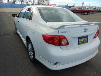 2010 Toyota Corolla LE Nephi, Utah 6