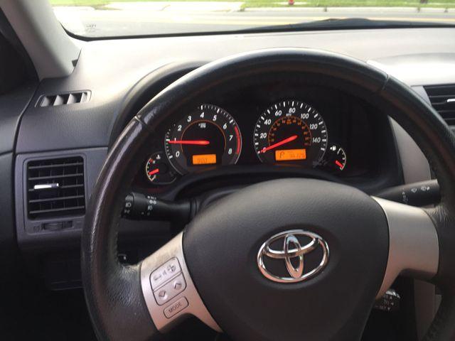 2010 Toyota Corolla S New Brunswick, New Jersey 8