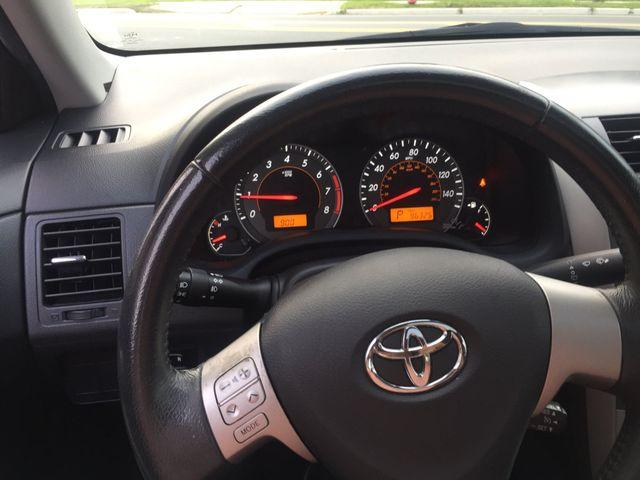 2010 Toyota Corolla S New Brunswick, New Jersey 10