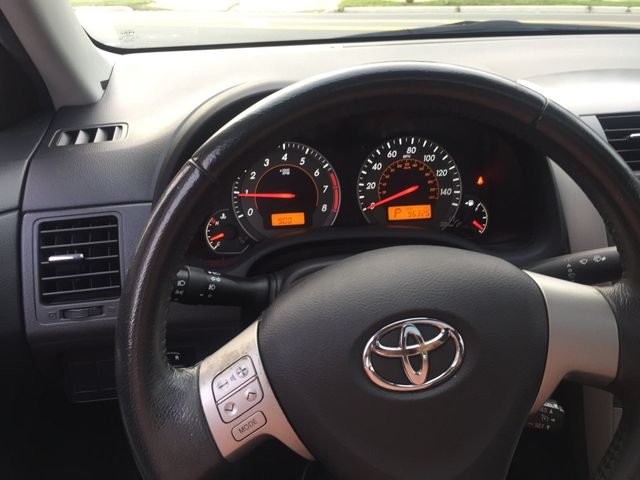2010 Toyota Corolla S New Brunswick, New Jersey 11