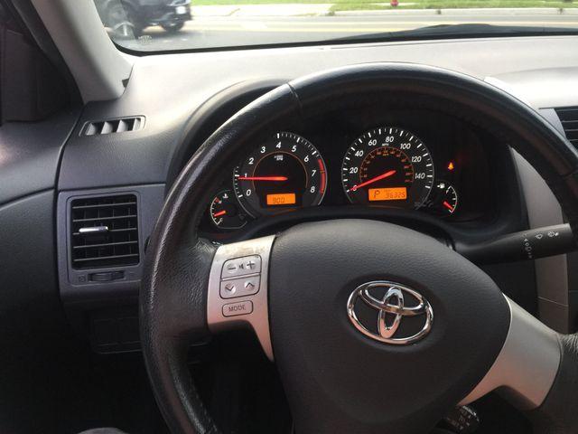 2010 Toyota Corolla S New Brunswick, New Jersey 12