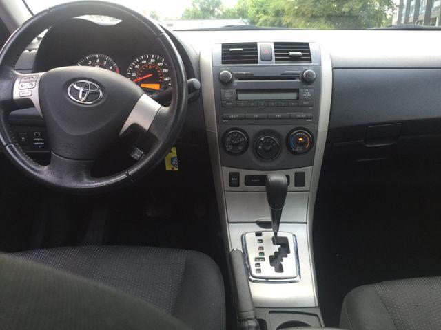 2010 Toyota Corolla S New Brunswick, New Jersey 19