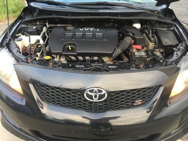 2010 Toyota Corolla S New Brunswick, New Jersey 26
