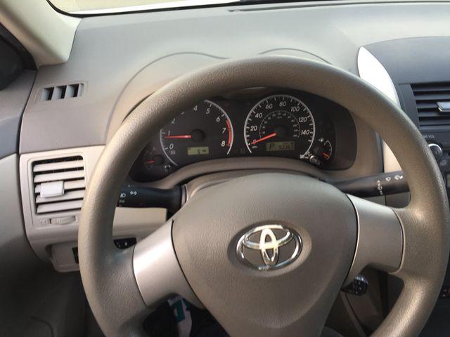 2010 Toyota Corolla LE New Brunswick, New Jersey 13
