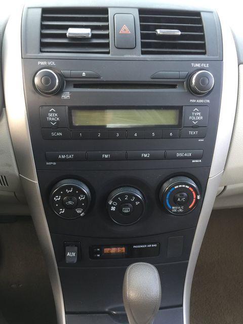 2010 Toyota Corolla LE New Brunswick, New Jersey 14