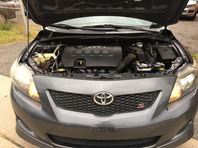 2010 Toyota Corolla S New Brunswick, New Jersey 6