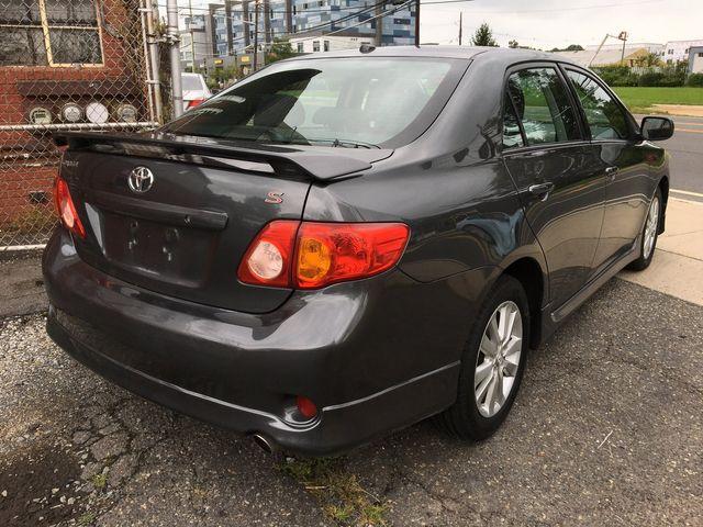 2010 Toyota Corolla S New Brunswick, New Jersey 3