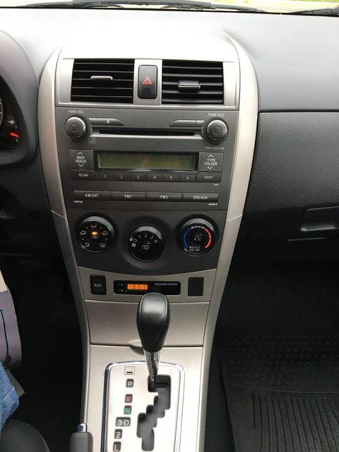 2010 Toyota Corolla S New Brunswick, New Jersey 13