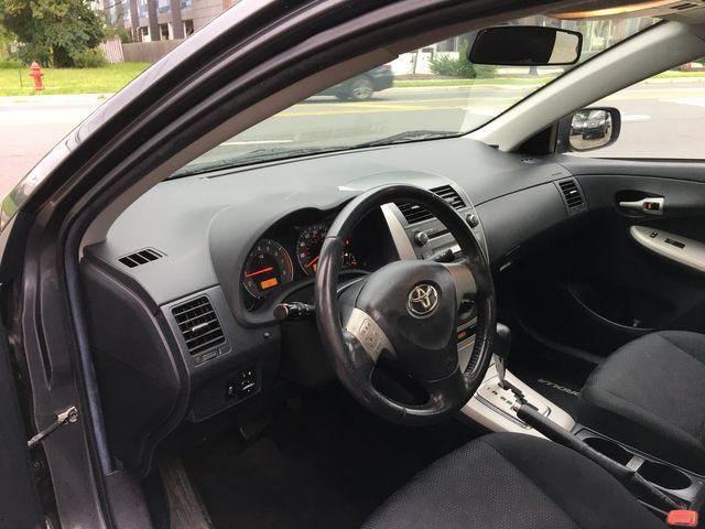 2010 Toyota Corolla S New Brunswick, New Jersey 16