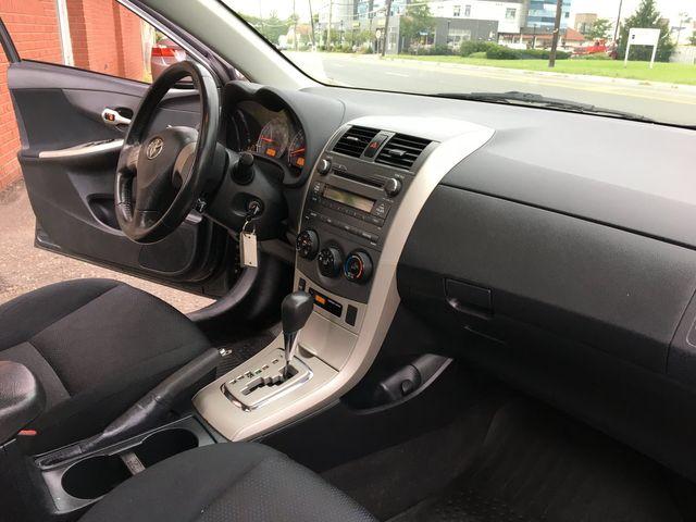 2010 Toyota Corolla S New Brunswick, New Jersey 21