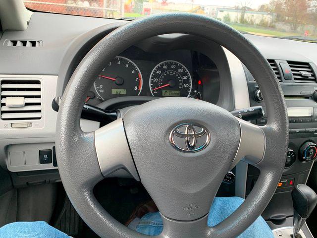 2010 Toyota Corolla LE New Brunswick, New Jersey 15