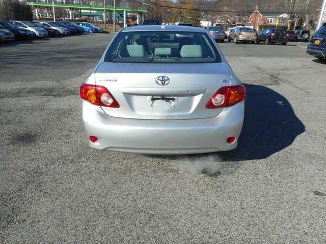 2010 Toyota Corolla New Windsor, New York 4