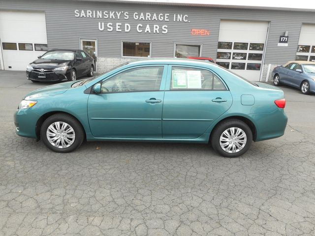 2010 Toyota Corolla LE in New Windsor, New York 12553