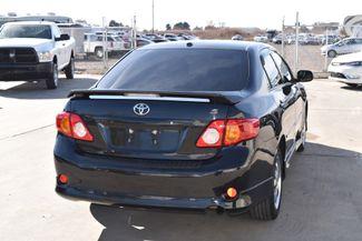 2010 Toyota Corolla S Ogden, UT 4