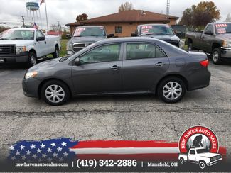2010 Toyota COROLLA BASE in Mansfield, OH 44903
