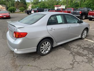 2010 Toyota Corolla S   city MA  Baron Auto Sales  in West Springfield, MA