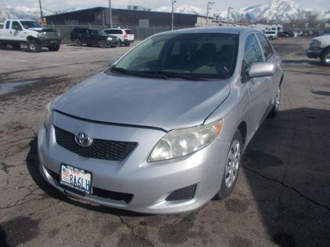 2010 Toyota Corolla LE in Salt Lake City, UT