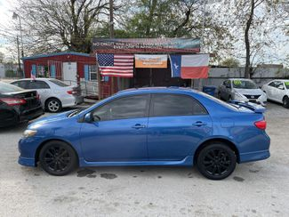 2010 Toyota COROLLA BASE in San Antonio, TX 78211