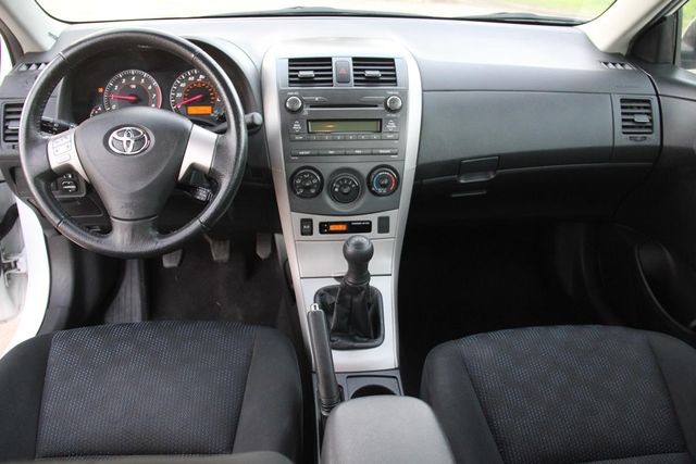 2010 Toyota Corolla S Santa Clarita, CA 7
