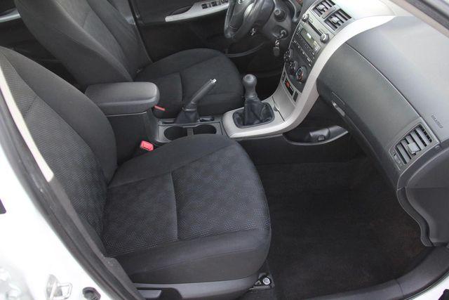 2010 Toyota Corolla S Santa Clarita, CA 14