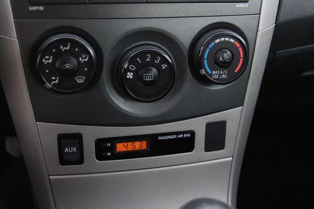 2010 Toyota Corolla S Santa Clarita, CA 20