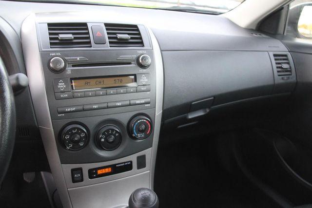 2010 Toyota Corolla S Santa Clarita, CA 18