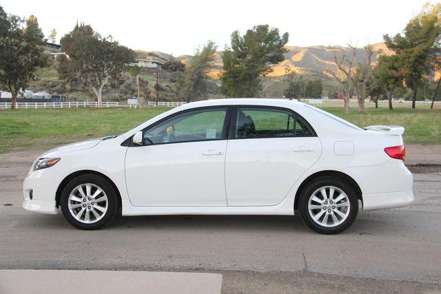 2010 Toyota Corolla S Santa Clarita, CA 11