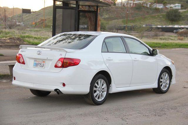 2010 Toyota Corolla S Santa Clarita, CA 6