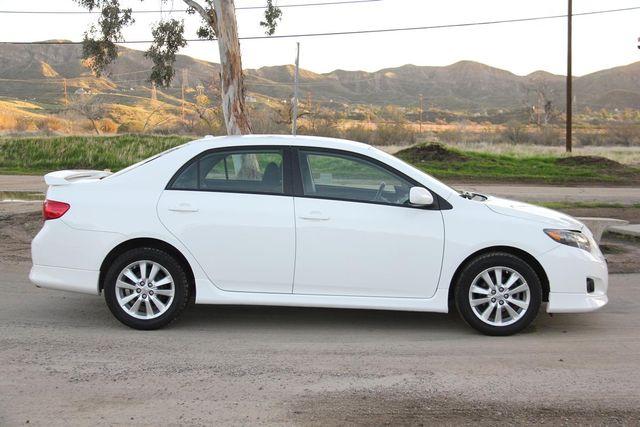 2010 Toyota Corolla S Santa Clarita, CA 12