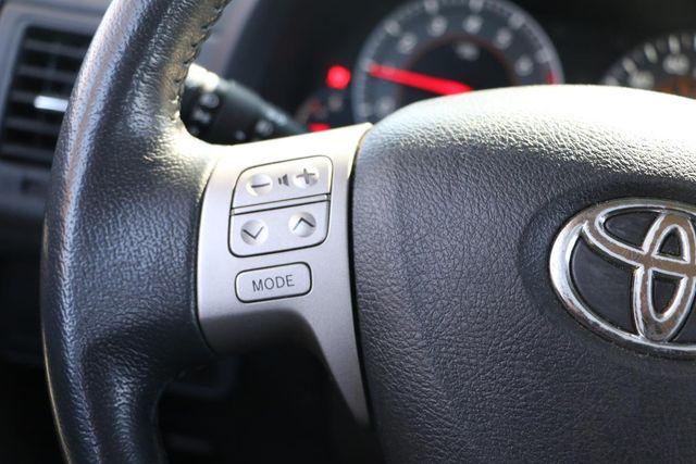 2010 Toyota Corolla S Santa Clarita, CA 22