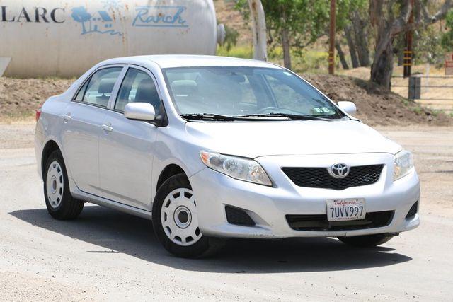 2010 Toyota Corolla LE Santa Clarita, CA 3