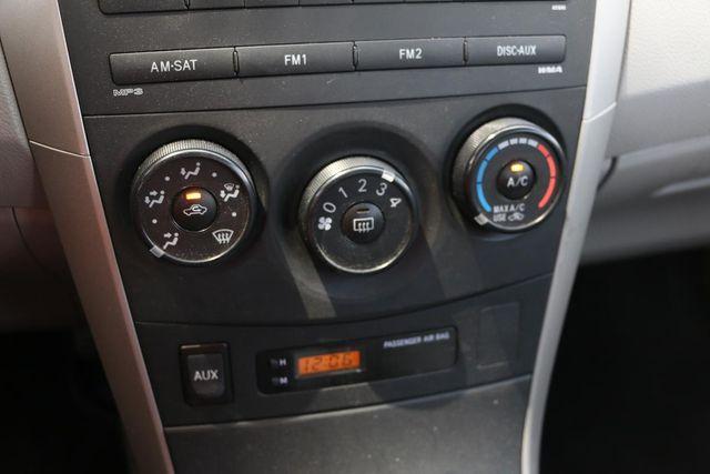 2010 Toyota Corolla LE Santa Clarita, CA 20