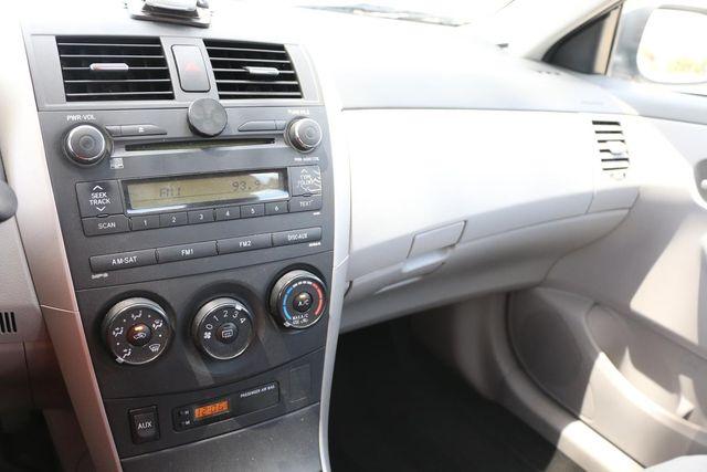 2010 Toyota Corolla LE Santa Clarita, CA 18