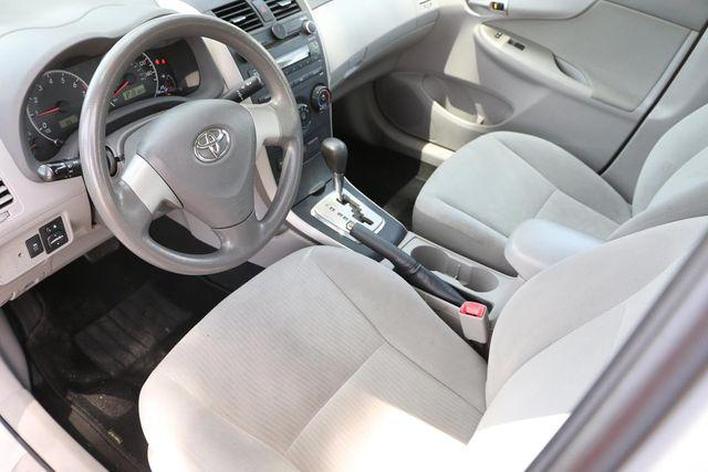 2010 Toyota Corolla LE Santa Clarita, CA 8