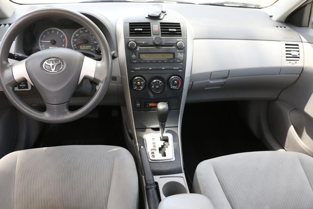 2010 Toyota Corolla LE Santa Clarita, CA 7